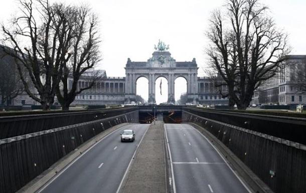 Власники дизельних авто платитимуть у Брюсселі по 350 євро