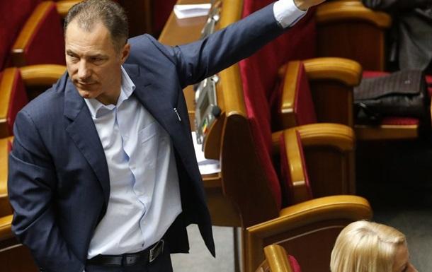 Министр-ловелас. Кого задержали в Москве