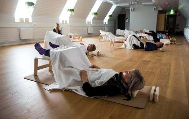 В Финляндии вводят дневной сон на рабочем месте