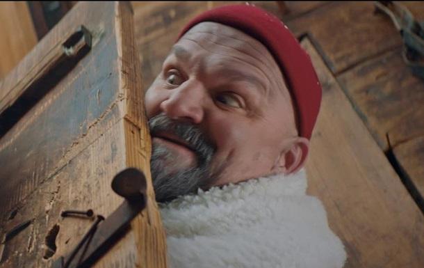 Вышел трейлер украинского фильма о святом Николае