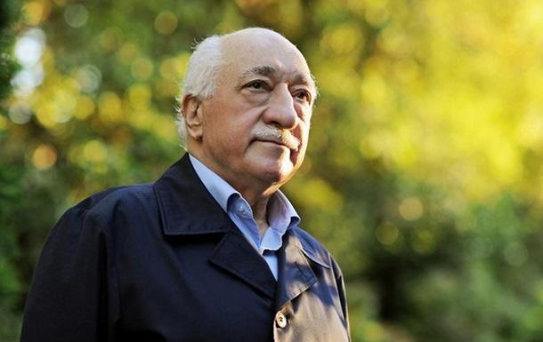 Брата Гюлена засудили в Туреччині до 10 років ув язнення
