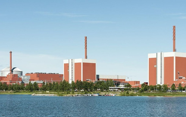 У Фінляндії через неполадки відключилася АЕС