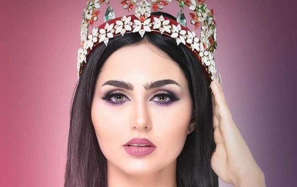 Ты следующая . Бывшей Мисс Ирак угрожают смертью