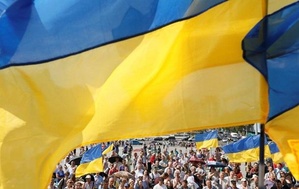 Як українці ставляться до Росії. Відеосоцопитування в Києві