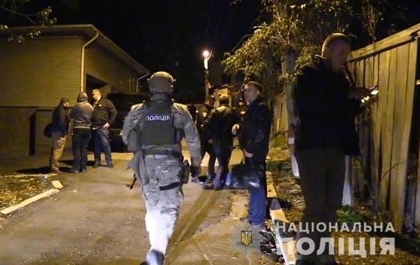 Напад на будинок в Києві: суддя розповіла подробиці