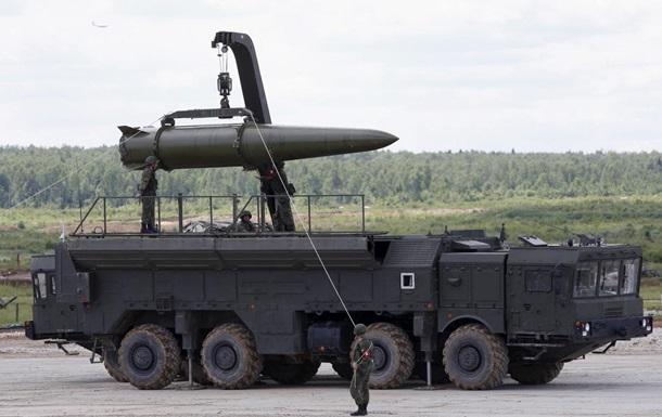 Росія порушує договір про ліквідацію ракет - НАТО