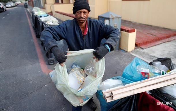 Работники кафе обидели больного бездомного и поплатились