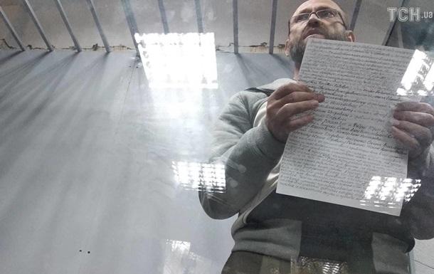 ДТП в Харкові: Дронов дав свідчення в суді
