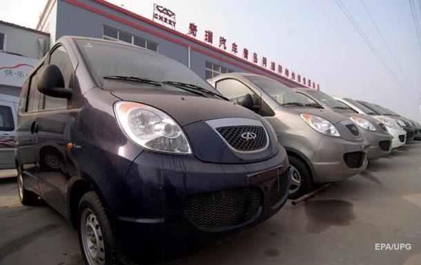 Китайская Chery отзовет более 175 тысяч автомобилей