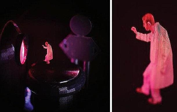 Фантастичний лазер. За що дали Нобеля з фізики