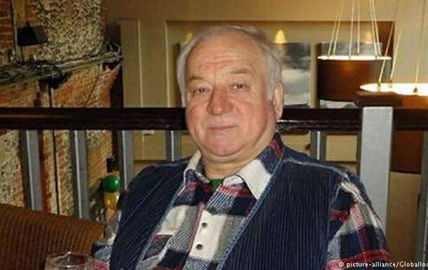 Guardian: Екс-розвідник Скрипаль підтримував дії Путіна в Україні