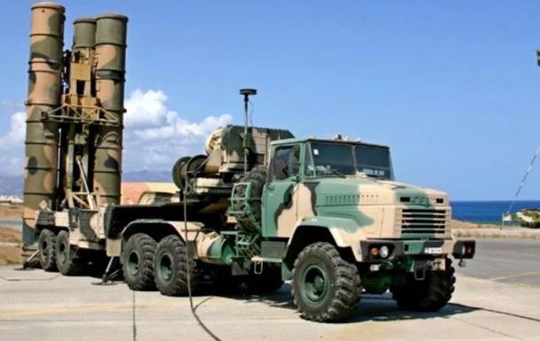 З явилося відео вивантаження С-300 у Сирії