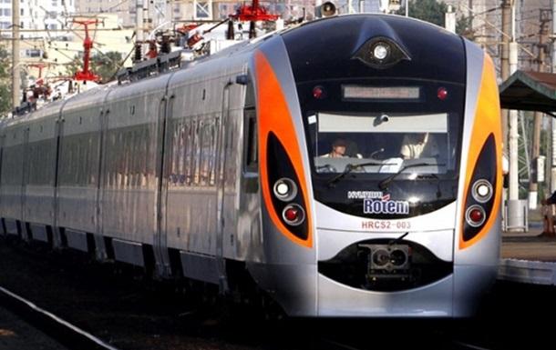 Куда поехать на поезде из Украины в Европу