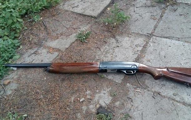 На Закарпатті чоловік застрелився з власної рушниці