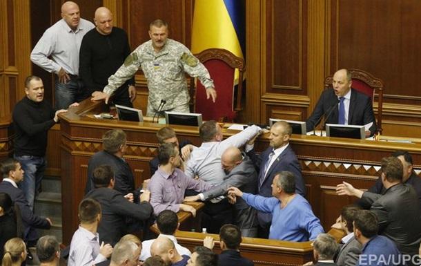 Мертвий закон. Особливий статус Донбасу продовжать