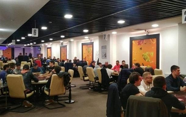 В Киеве определится чемпион Украины по спортивному покеру