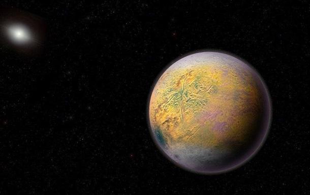 Шлях до Планети X. Гоблін на краю Сонячної системи