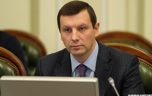 У ГПУ озвучили претензії до нардепа Дунаєва