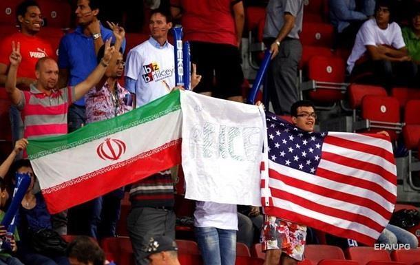 США розривають договір про дружбу з Іраном