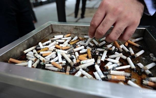 В Україні поширеність куріння знизилася на третину - МОЗ