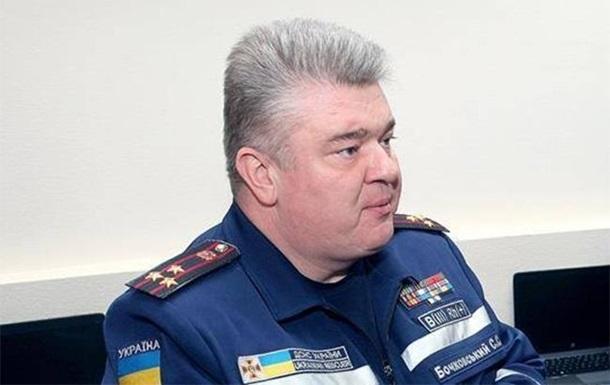 Бочковському виплатили півмільйона за«прогули»— адвокат