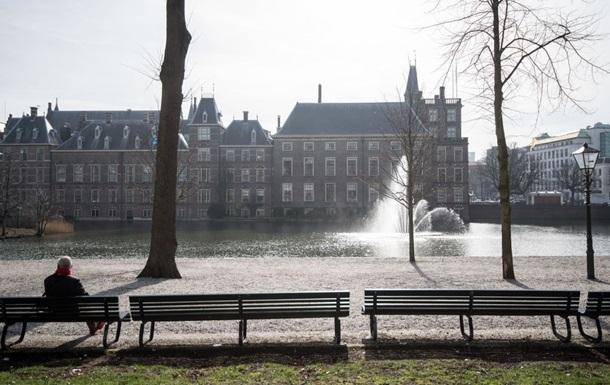 Нидерланды выслали четырех россиян за попытку кибератаки против ОЗХО