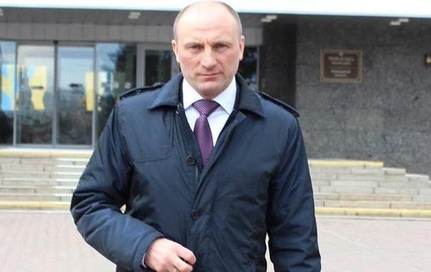 Прокуратура оголосила підозру меру Черкас