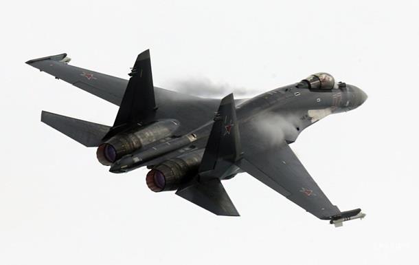 Індонезія відклала купівлю російських Су-35 - ЗМІ