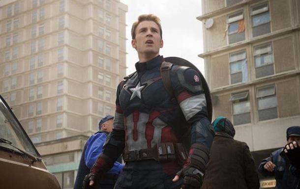 Крис Эванс официально простился с командиром Америкой икиновселенной Marvel— Конец эпохи