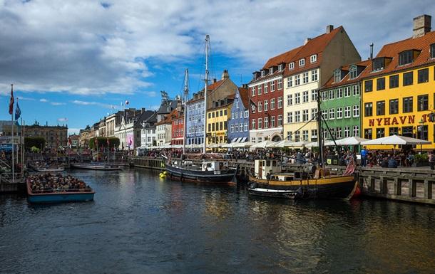 Данія побудує новий острів біля Копенгагена