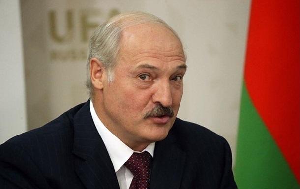 ДПСУ відкинула слова Лукашенка за нелегальну зброю