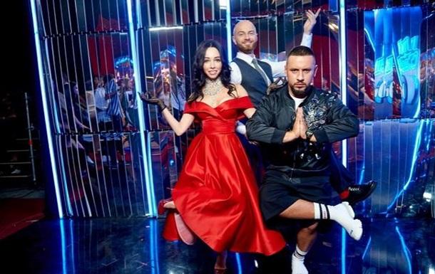 Танцы со звездами 2018 смотреть онлайн 7 выпуск