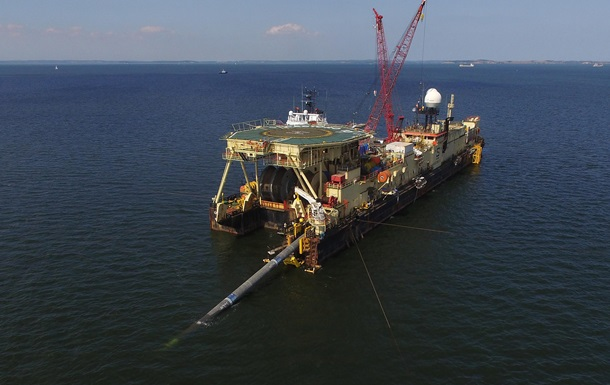 План Б  по Північпотоку-2. Нафтогаз хоче $12 млрд
