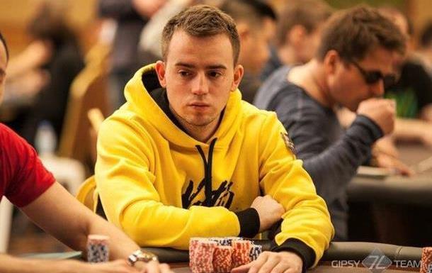 Украинец Михаил Гутый остановился в шаге от чемпионского перстня