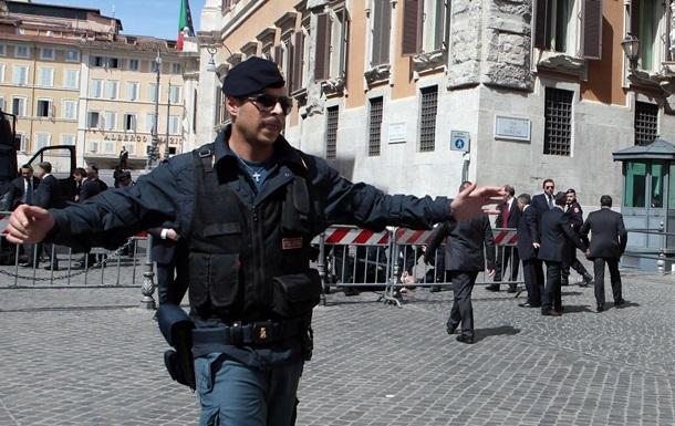 В Італії затримали відомого мафіозі