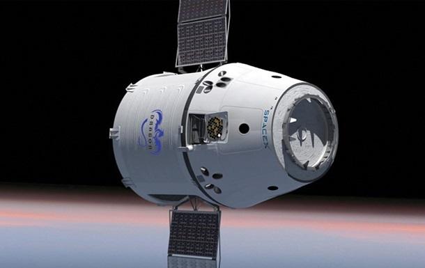 NASA готує перший за вісім років запуск пілотованого космічного корабля