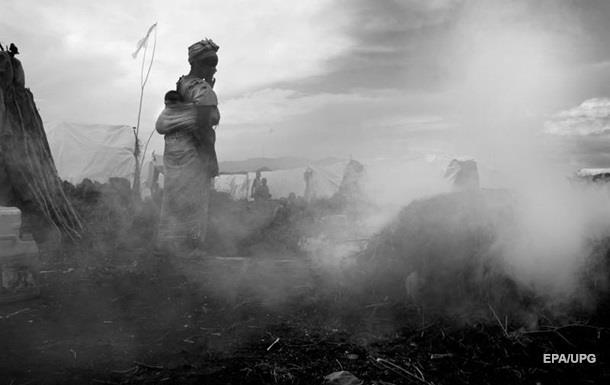 У Конго горить нафтовий танкер, понад 50 загиблих