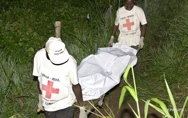 Вибух бензовоза в Конго: кількість загиблих зросла