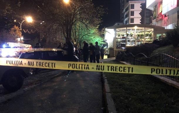 Число жертв взрыва в Кишиневе возросло
