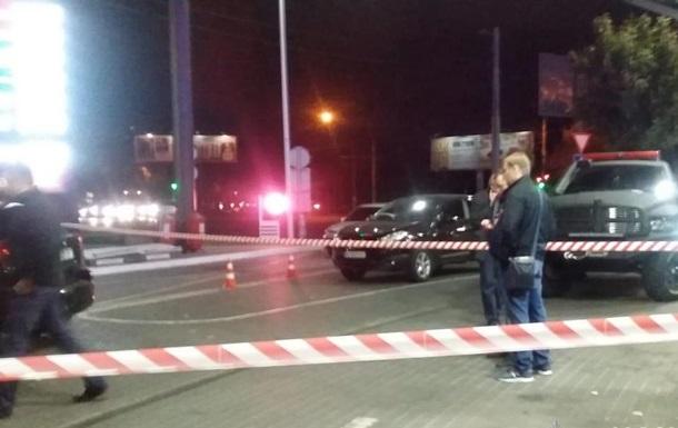 Стрілянина в Одесі: затримані троє підозрюваних