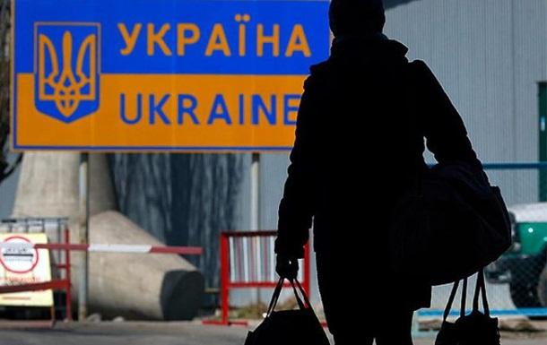Хотят ли украинцы уехать из страны? Видеосоцопросы в городах Украины