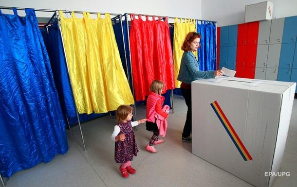 У Румунії провалився референдум про заборону одностатевих шлюбів