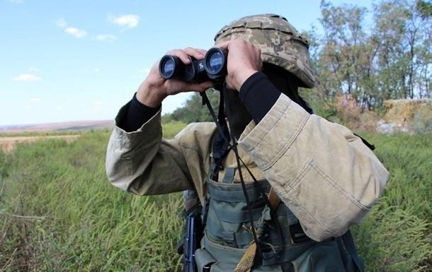 За добу на Донбасі зафіксували 27 обстрілів