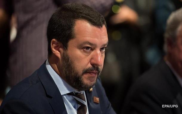 Иммиграция вЕвропу, Италия решила строго  решать вопрос смигрантами