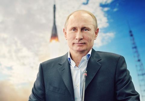 Путину - 66. Пора на отдых