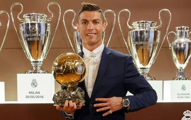 Золотой мяч 2018: стали известны первые номинанты