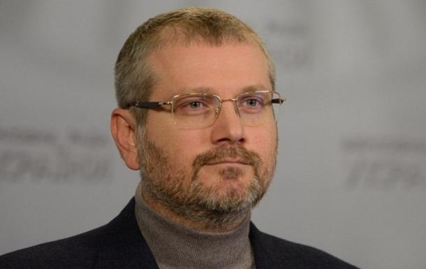 Регламентний комітет ВР ухвалив рішення по Вілкулу