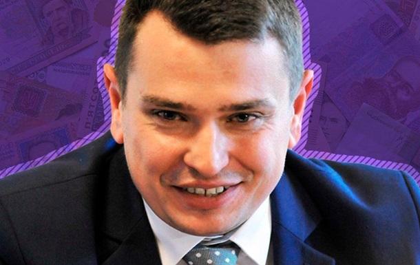 Павло Демчина подав до суду на Артема Ситника