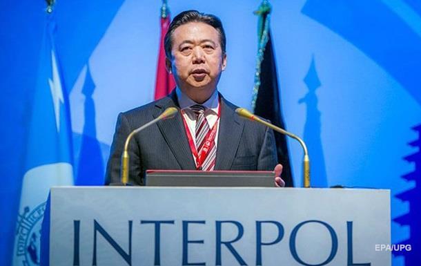 З волі Китаю. Чому зник президент Інтерполу