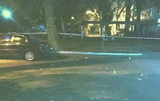 Миколаївського бізнесмена розстріляли у дворі будинку